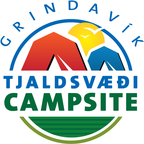Grindavik camp site